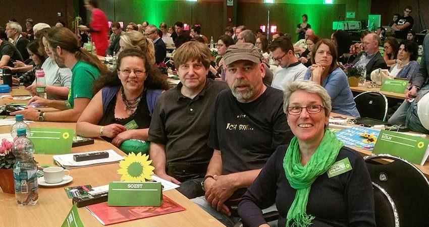 LDK-Delegierte aus Lippstadt