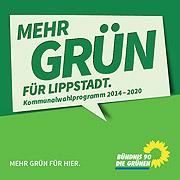 Link zum Flyer Kommunalwahl 2014